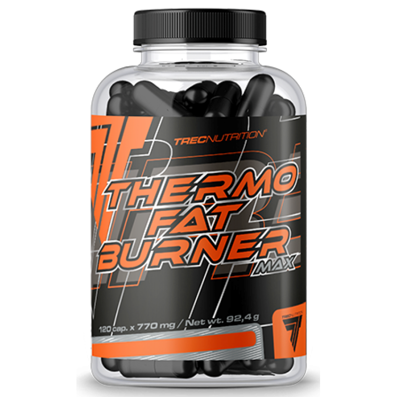 Fat Burn Thermo Max Review
