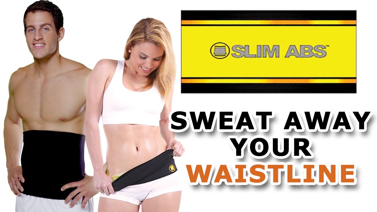 Sliming ABS
