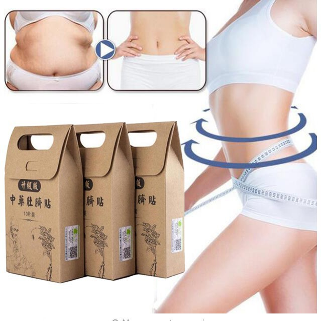 Sliming Patch 2.0 YJC Slimming