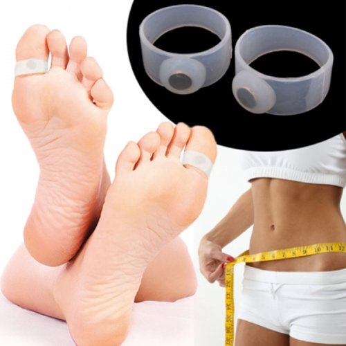 Slimming Ring Review